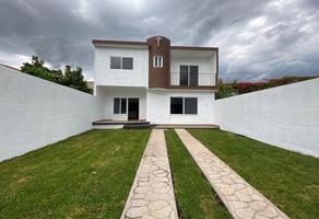 Foto de casa en venta en  , el edén, jiutepec, morelos, 0 No. 01