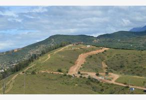 Foto de terreno habitacional en venta en el encino 15, guadalupe victoria secc oeste, oaxaca de juárez, oaxaca, 17065933 No. 01