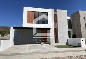 Foto de casa en venta en el encino , cumbres del cimatario, huimilpan, querétaro, 0 No. 01