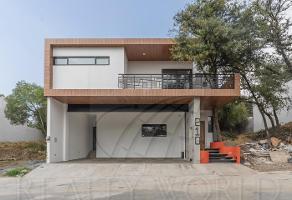 Foto de casa en venta en  , el encino, monterrey, nuevo león, 13068992 No. 01