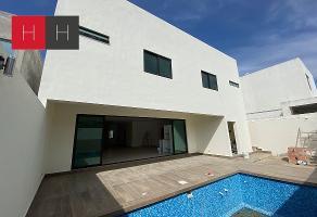 Foto de casa en venta en  , el encino, monterrey, nuevo león, 13762275 No. 01