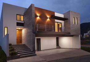 Foto de casa en venta en  , el encino, monterrey, nuevo león, 13834486 No. 01