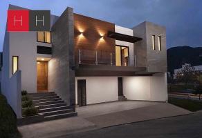 Foto de casa en venta en  , el encino, monterrey, nuevo león, 0 No. 01