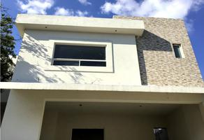 Foto de casa en venta en  , el encino, monterrey, nuevo león, 15064316 No. 01