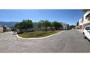 Foto de terreno habitacional en venta en  , el encino, monterrey, nuevo león, 0 No. 01