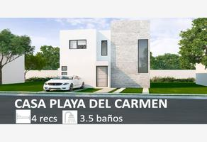 Foto de casa en venta en el encuentro 1, playa del carmen centro, solidaridad, quintana roo, 0 No. 01