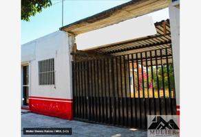 Foto de casa en venta en  , el florido, mazatepec, morelos, 19145564 No. 01