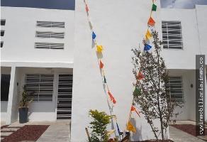 Foto de casa en venta en  , el fortín, zapopan, jalisco, 6916541 No. 01
