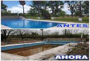 Foto de terreno habitacional en venta en  , el fraile, montemorelos, nuevo león, 15039479 No. 01
