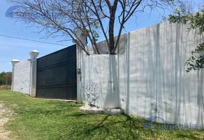 Foto de casa en venta en  , el fraile, montemorelos, nuevo león, 0 No. 01
