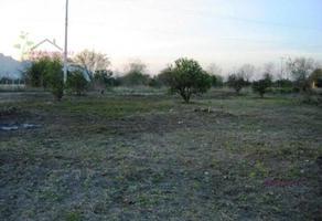 Foto de terreno habitacional en venta en  , el fraile, montemorelos, nuevo león, 6852866 No. 01