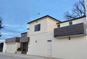 Foto de casa en venta en el fresno 0, residencial cumbres, torreón, coahuila de zaragoza, 11994990 No. 01