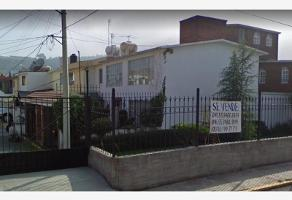 Foto de casa en venta en el frijol 201, la ribera ii, toluca, méxico, 0 No. 01