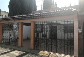 Foto de casa en venta en el frijol , san mateo oxtotitlán, toluca, méxico, 10708463 No. 01