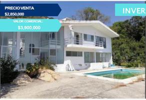 Foto de casa en venta en el glomar , playa diamante, acapulco de juárez, guerrero, 0 No. 01