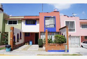 Foto de casa en venta en el golfo 19, arbolada la loma, tultitlán, méxico, 8901964 No. 01