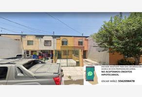 Foto de casa en venta en el granado 137, el frutal, santa catarina, nuevo león, 0 No. 01