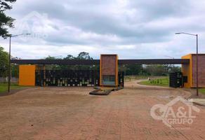 Foto de terreno habitacional en venta en  , el grande, coatepec, veracruz de ignacio de la llave, 0 No. 01