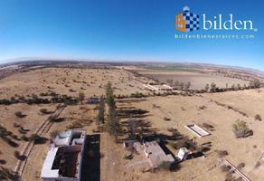 Foto de rancho en venta en el herradero , victoria de durango centro, durango, durango, 0 No. 01