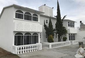 Foto de casa en venta en  , el huizache, san agustín tlaxiaca, hidalgo, 7636008 No. 01
