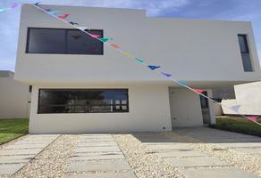 Foto de casa en venta en  , el jacal, querétaro, querétaro, 21285557 No. 01
