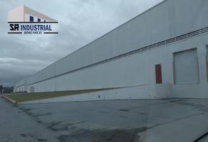 Foto de nave industrial en renta en  , el jaral, el carmen, nuevo león, 10018718 No. 01