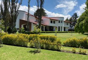 Foto de casa en venta en el junco , zamarrero, zinacantepec, méxico, 0 No. 01