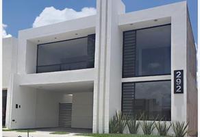 Foto de casa en venta en el lago 292, del lago, durango, durango, 0 No. 01