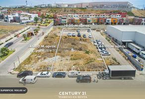 Foto de terreno habitacional en renta en  , el lago, tijuana, baja california, 21187243 No. 01
