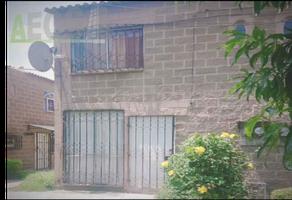 Foto de casa en venta en  , el laurel, coacalco de berriozábal, méxico, 14261238 No. 01