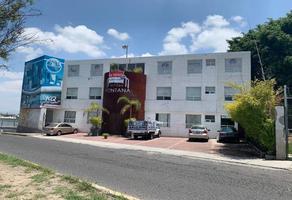 Foto de edificio en renta en el laurel , el laurel, querétaro, querétaro, 14367702 No. 01