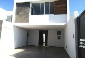 Foto de casa en venta en el llano , el llano, jesús maría, aguascalientes, 7254013 No. 01