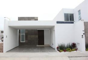 Foto de casa en venta en el llano , el llano, jesús maría, aguascalientes, 9233431 No. 01