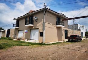 Foto de casa en venta en  , el llano, jiquilpan, michoacán de ocampo, 19971356 No. 01