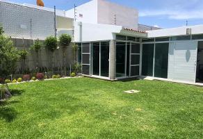 Foto de casa en venta en el lucero 20, el hallazgo, san pedro cholula, puebla, 0 No. 01