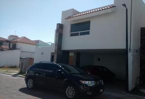 Foto de casa en venta en el lucero , el pinal, puebla, puebla, 12276367 No. 01