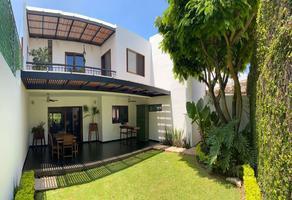 Foto de casa en venta en  , el magueyito, tuxtla gutiérrez, chiapas, 21632899 No. 01