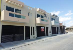 Foto de casa en venta en  , el magueyito, tuxtla gutiérrez, chiapas, 7291854 No. 01