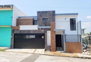 Foto de casa en venta en  , el manantial, boca del río, veracruz de ignacio de la llave, 8955802 No. 01