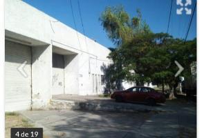 Foto de bodega en renta en  , el manantial, guadalajara, jalisco, 6163844 No. 01