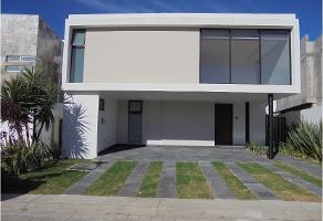 Foto de casa en renta en  , el manantial, tlajomulco de zúñiga, jalisco, 6460967 No. 01