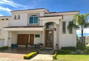 Foto de casa en venta en  , el manantial, tlajomulco de zúñiga, jalisco, 6875236 No. 01