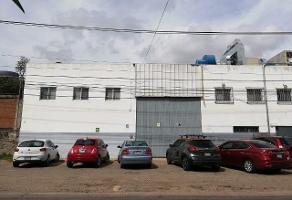 Foto de nave industrial en venta en  , el mante, zapopan, jalisco, 5979235 No. 01