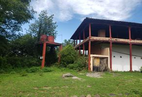 Foto de terreno habitacional en venta en  , el manzanillal (colonia enrique ramírez), pátzcuaro, michoacán de ocampo, 18035063 No. 01