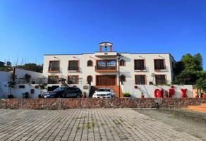 Foto de edificio en renta en el marques 100, el marqués, querétaro, querétaro, 16855640 No. 01