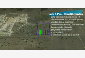 Foto de terreno habitacional en venta en el marques 46, el marqués, querétaro, querétaro, 0 No. 01