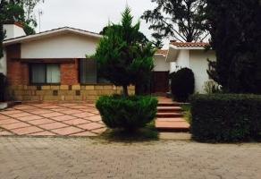 Foto de casa en renta en  , el marqués, querétaro, querétaro, 13796797 No. 01