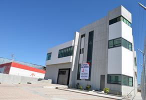 Foto de edificio en venta en  , el marqués, querétaro, querétaro, 14192124 No. 01