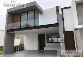 Foto de casa en venta en  , el mayorazgo, león, guanajuato, 13168906 No. 01