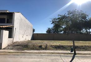 Foto de terreno habitacional en venta en  , el mayorazgo, león, guanajuato, 17867714 No. 01